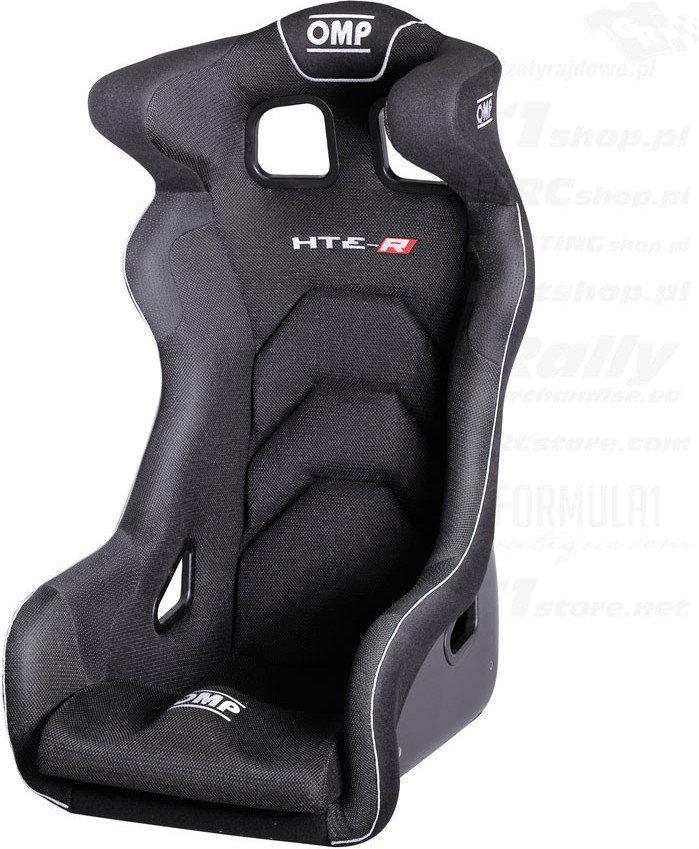 OMP Racing Fotel HTE CARBON XL (homologacja FIA)