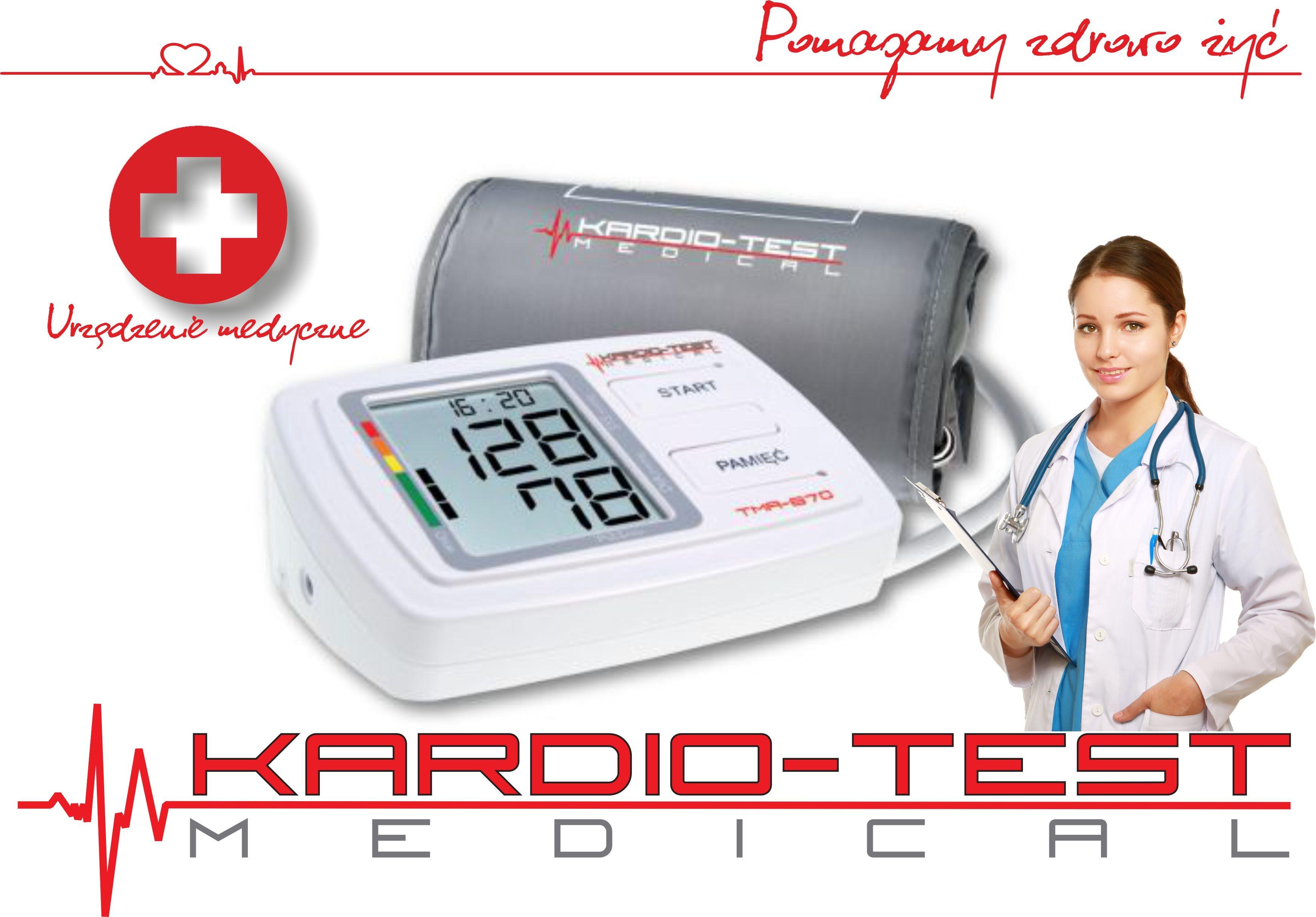 KARDIO-TEST KTA-870