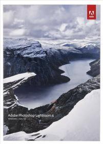 Adobe Lightroom 6 Multiple Platforms EU English Ret