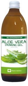 Alter Medica ul. Spokojna 11 34 Aloe Vera Drinking Gel Aloes Sok z Aloesu z mią