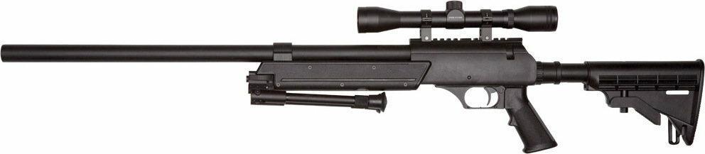 ASG Karabin snajperski ASG Urban Sniper (16769)