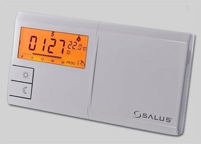 Salus Regulator temperatury tygodniowy 091FL