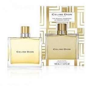 Celine Dion Le Premier Parfum woda toaletowa 10ml