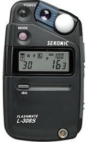 Sekonic L-308S Flashmate SE-L308S