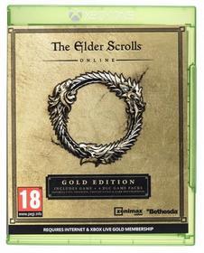 The Elder Scrolls Online Gold Edition XONE