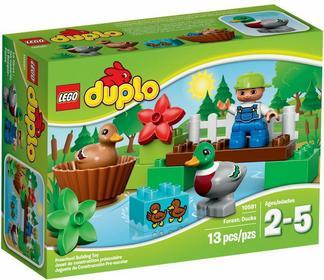LEGO Duplo Kaczki 10581