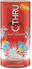 C-Thru Coral Dream woda toaletowa 30ml