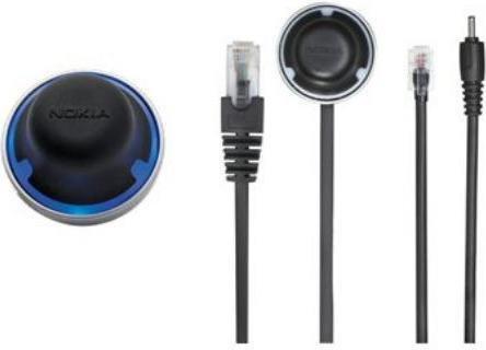 Opinie o Nokia CK-100