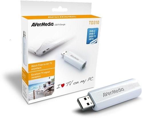 AverMedia TD310 / 61TD3100A0AC