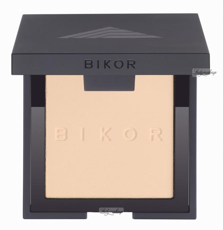 BIKOR Bikor - OSLO - Compact Powder - Puder - 2 BEEOSLO-2