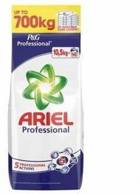 Ariel Professional Regular Proszek do prania do białego 10,5kg (140 prań)