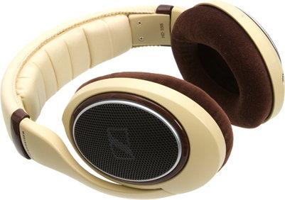 Sennheiser HD 598 Kremowo-brązowy