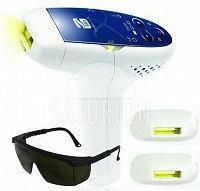 Silkn Flash&Go Luxx 12500