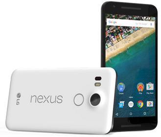 LG Nexus 5X H791 32GB Biały