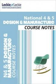 Jill Barbour National 4/5 Design and Manufacture Course Notes