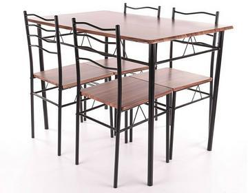 Signal Zestaw stołowy Esprit orzech