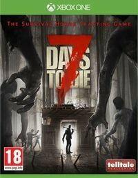 7 Days to Die XONE