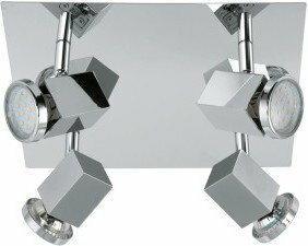 Eglo ZABELLA 93324 Lampa sufitowa LED