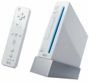 Nintendo Wii
