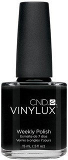 CND lakier VINYLUX BLACK POOL
