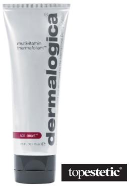 Dermalogica MultiVitamin Termafoliant Peeling enzymatyczny o działaniu rozgrzewającym dla cer dojrzałych 75 ml