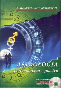 Opinie o  Konaszewska Rymarkiewicz K. ]]  Astrologia porównawcza