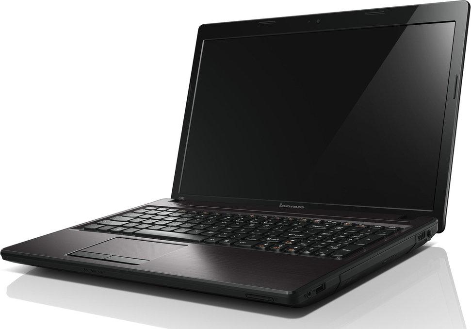 """Lenovo Essential G580 15,6"""", Celeron 1,9GHz, 4GB RAM, 1000GB HDD (59-406022)"""