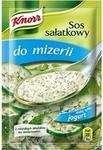 Knorr Sos sałatkowy do mizerii 9g