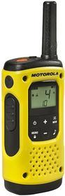 Motorola Krótkofalówki Walkie Talkie T92 H2O 10 Km