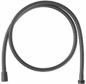 Grohe Relexa metalowy wąż prysznicowy 1,5m velvet black 28143KS0