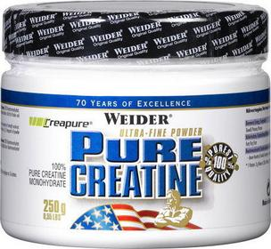 Weider Pure Creatine 250g
