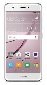 Huawei Nova 32GB Dual Sim Srebrny