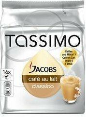 Tassimo Jacobs Cafe Au Lait Classico