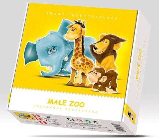 Jawa Małe zoo