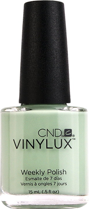 CND Vinylux Weekly Trwały 166 Mint Convertible