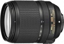 Opinie o Nikon AF-S 18-140mm f/3.5-5.6G ED VR