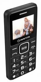 Manta TEL1707 Czarny