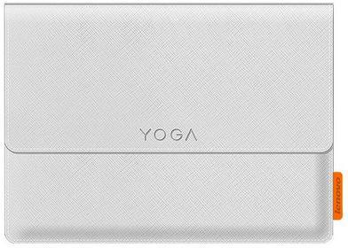 Lenovo Yoga Tab 3 Slave and Film biały