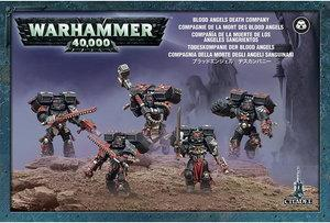 Games Workshop Blood Angels Death Company