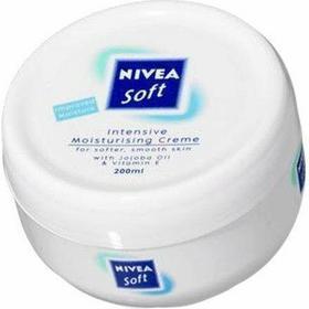 Nivea Soft - Krem intensywnie nawilżający 50ml