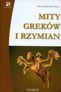 Opinie o Wach - Brzezińska Alicja Mity Gregów i Rzymian
