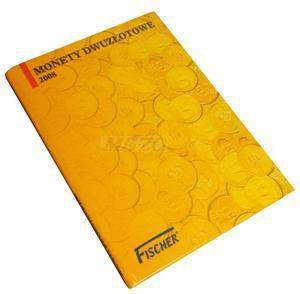 Opinie o album do monet 2 zł NG - rocznik 2008