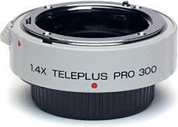 Opinie o Kenko 1.4x Teleplus Pro 300