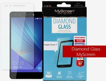 Diamond Glass Huawei Honor 7 szkło hartowane MyScreen dla tector Diamond Glas