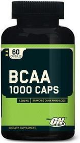 Optimum BCAA 1000 400kaps.