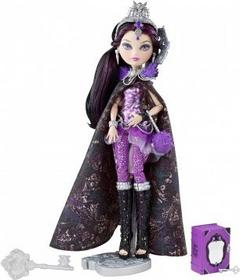 Mattel Ever after High - Lalka Raven Queen BCF48