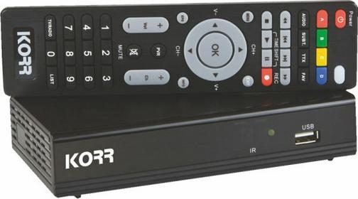 Korr HD 128