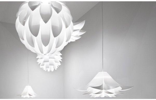 Normann Copenhagen Lampa wisząca Norm 12 XL 504045