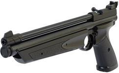 Opinie o Crosman karabinek P1322 5,5 mm (P1322)