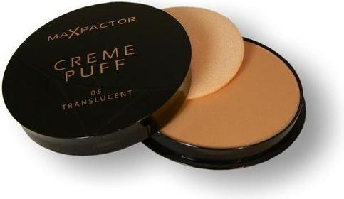 Max Factor Creme Puff Pressed 05 Translucent
